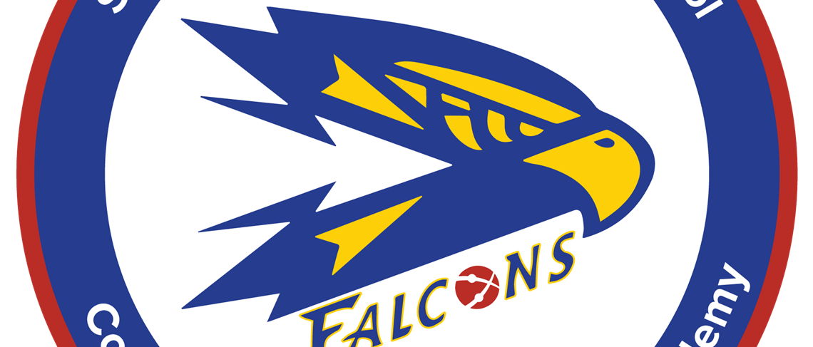 Welcome to our school website! We are proud to be Falcons!