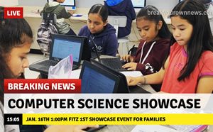 Computer Science Immersion Showcase - article thumnail image