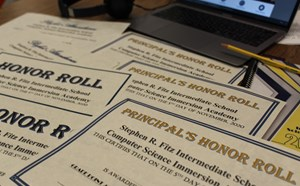 Quarter 3 Awards Assembly - article thumnail image